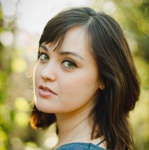 Headshot of Leah Nanako Winkler