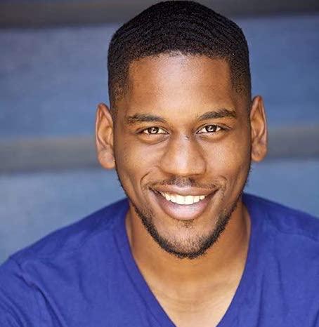 headshot of Quincy Isaiah